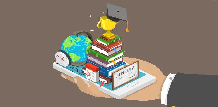 Las aplicaciones de Android que todo estudiante debería descargar para este 2017