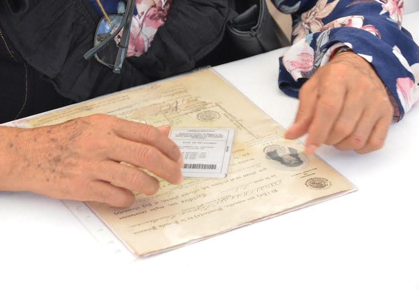 Realizan exámenes a potosinos para obtener certificado de educación básica