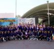Celebra el Cobach su XXXIII congreso de la federación de estudiantes