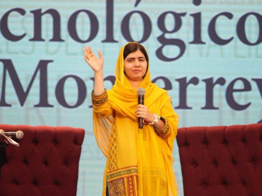 México enfrenta grandes desafíos en materia educativa; Malala