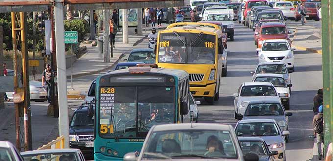 UASLP propone mejorar vialidades para proteger al peatón y reducir tráfico