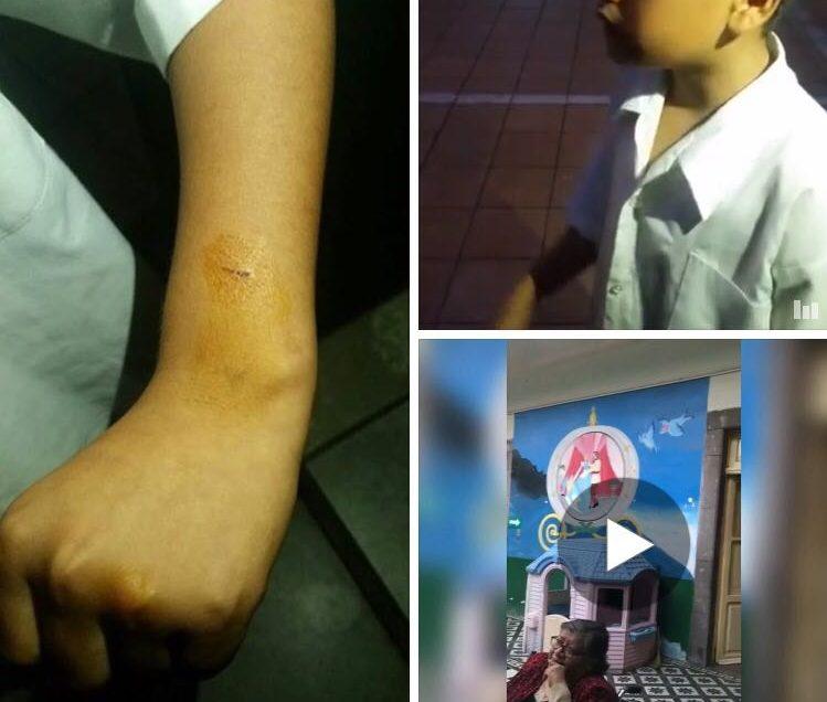 Denuncian maltrato a niños en Fundación de San Luis (AUDIO)