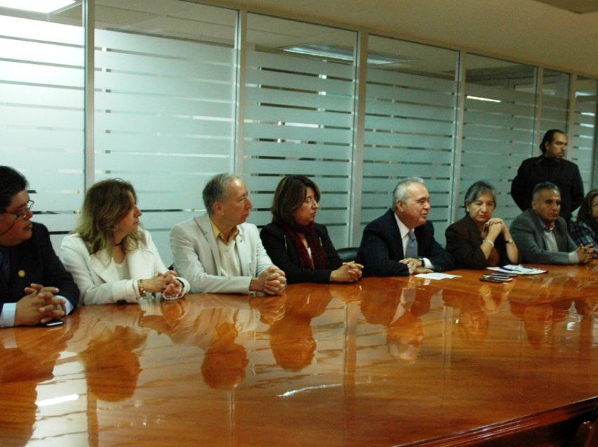 Se realizará en San Luis el XIV congreso nacional de investigación educativa