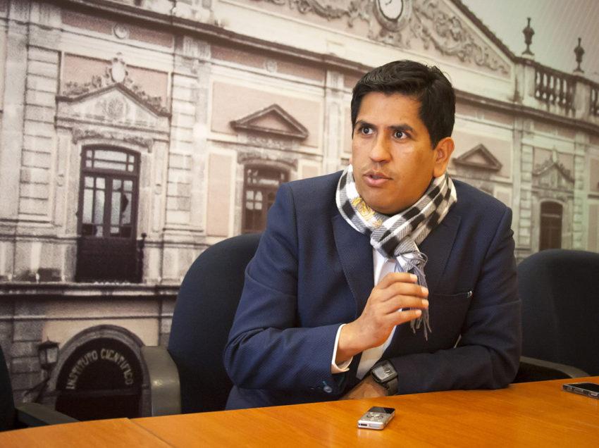 Urge una estrategia de manejo ecológico para San Luis Potosí: experto