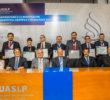 UASLP reconoció a lo mejor de la investigación en este 2017