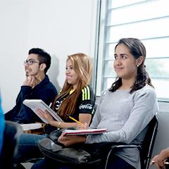 UPN ofrece cursos intensivos de inglés y francés