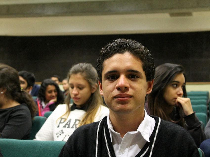 Estudiante del Cobach va a Olimpiada de Astronomía y Astrofísica en Tailandia