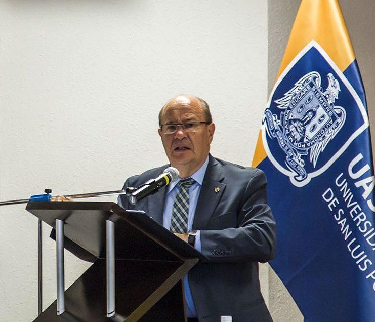 Cumbre de Negocios oportunidad ideal para San Luis Potosí y México: Rector UASLP