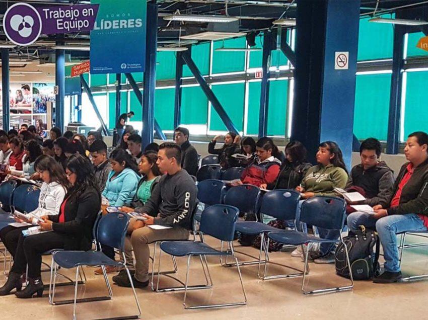 """Cobach y Tec de Monterrey preparan """"Líderes del mañana"""""""