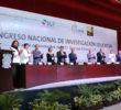 Inauguran el XIV congreso nacional de investigación educativa
