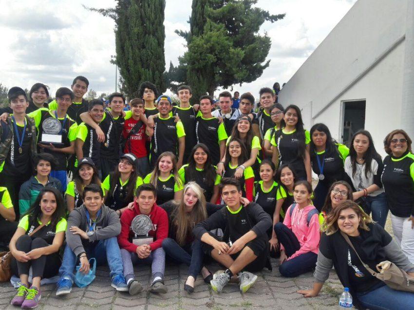 Universidad TecMilenio es sede de Intersociedades 2017