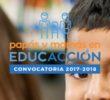 Papas y mamas en educacción convocatoria 2017-2018