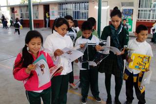 Educación Municipal de Soledad implementa plan contra la influenza