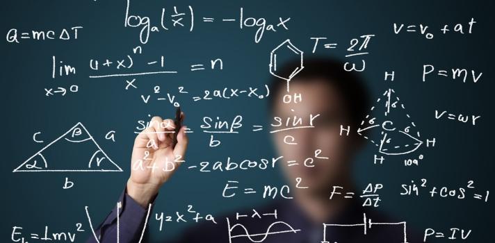 5 programas de software libre para ser mejor en matemáticas