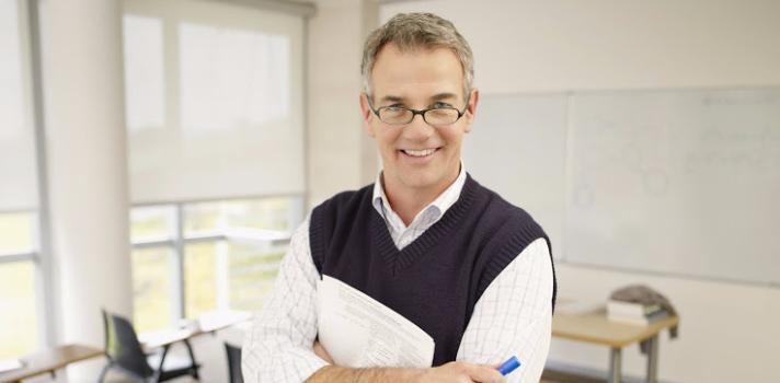 La importancia del currículum en la práctica docente