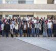 Facultad de Agronomía y Veterinaria reconoció a su planta académica y administrativa