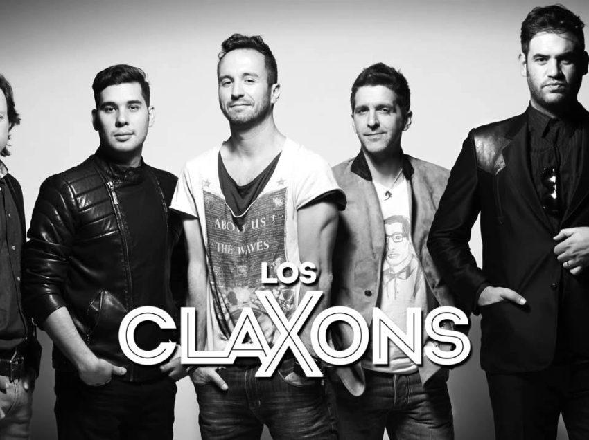 Habrá concierto gratuito de los Claxons Unplugged en SLP
