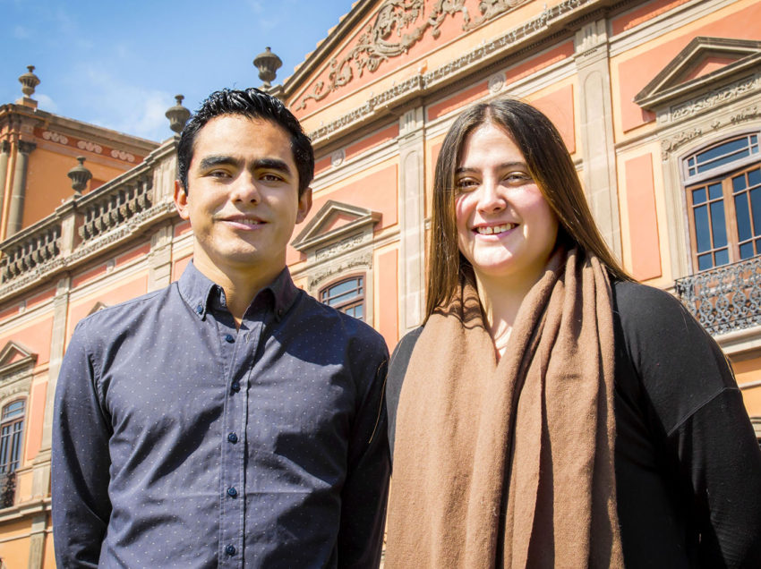 Alumnos de la UASLP exhibirán proyecto en Festival de Arquitectura de la Ciudad de México