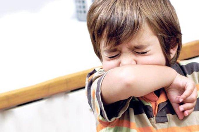 Alergias en menores de edad deben ser tratadas para evitar complicaciones