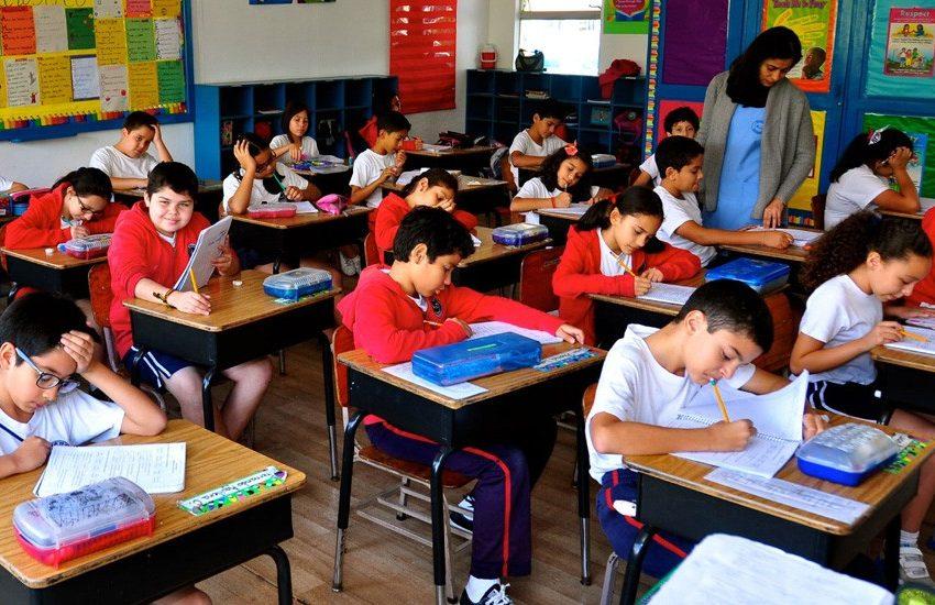 Se aplicará con éxito el modelo educativo en SLP