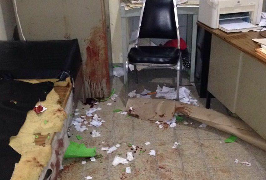 Atiende SEGE caso de maestro agredido por alumnos