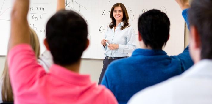 Quiero ser docente, ¿Qué habilidades necesito?