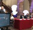 """Llega la exposición """"Miguel Ángel Divino"""" al Palacio Municipal Centro cultural"""