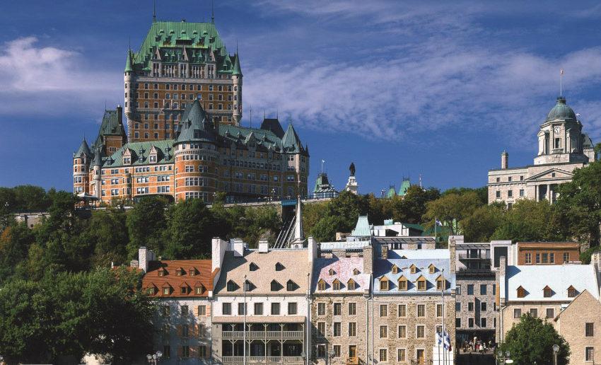 Invitan a los alumnos de la UASLP a estudiar en Québec, Canadá