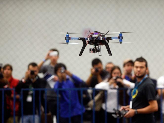 Representarán 9 jóvenes a SLP en Feria Nacional de Robótica