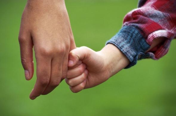 Diez cosas que un hijo necesita de su papá
