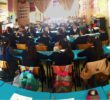 Más de 52 mil alumnos participaron en la olimpiada del conocimiento infantil