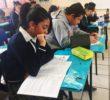 Concluye horario de invierno en escuelas de educación básica