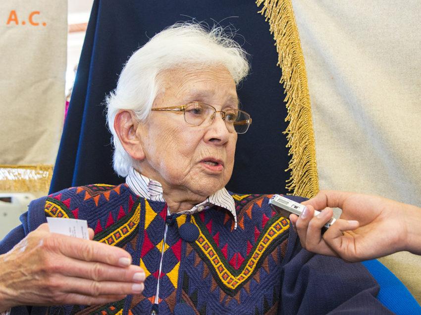 En el día de la mujer UASLP reconocerá trayectoria de doctora Beatriz Velásquez