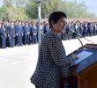 Inauguran obras de infraestructura en la preparatoria prof. Antonio Tristán Álvarez