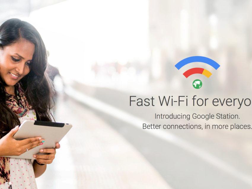 Google dará internet gratisen SLP