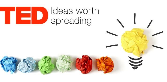 5 Charlas TED para inspirar a docentes y futuros docentes