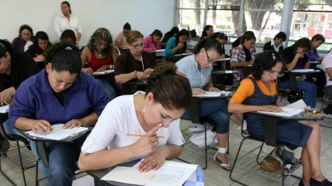 Invita SEGE a participar en el concurso de oposición para el ingreso a la educación básica, 2018 – 2019