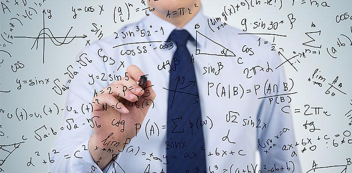 Lo creas o no, las matemáticas pueden curar el cáncer