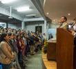 Celebra Facultad de Agronomía y Veterinaria semana académica 2018