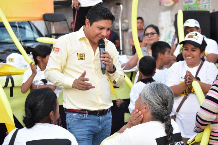 Propone Gallardo Cardona gestionar recursos para concluir ampliación de Río Santiago