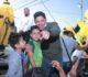 Erradicar violencia hacia mujeres y niños, agenda de los candidatos: Gallardo Cardona