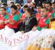 Seis potosinos formaran parte de la delegación mexicana en las olimpiadas especiales en Abu Dabi