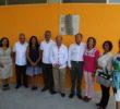 Gobernador y Rector inauguran edificio en Campus Tamazunchale