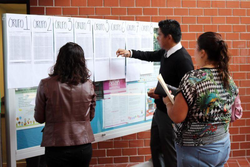 SEGE invita a participar en el programa de cambios y permutas de adscripción