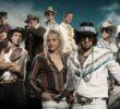 Los Auténticos Decadentes contarán con su MTV Unplugged