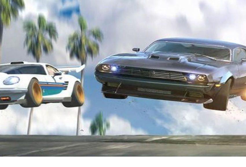 Netflix creará serie sobre Fast and Furious