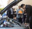 9ª Expo Proyecto Integrador, interesante experiencia para los universitarios