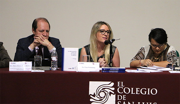 Documentadas, múltiples formas de violencia política contra mujeres: investigadora
