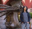 Proyecto de alumno de la UASLP fue seleccionada por el Encuentro Nacional de Arte Joven