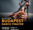 UASLP presenta Budapest Dance Theater en el CC200